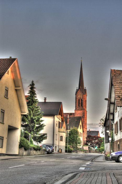 Mösbach